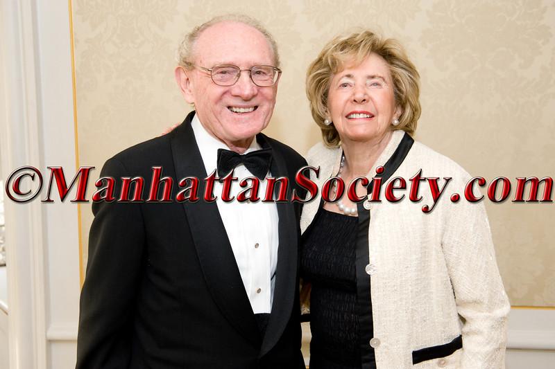 Harry Kamen,  Barbara Kamen