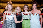 Stephanie Foster, Karen LeFrak, Kammie Lightburn,   Heather Georges