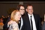 Jamie Bernstein, Josh Groban, and Jeffrey Stock_Julie Skarratt