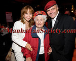 Frances Sliwa & Children Aleta St  James, Curtis Sliwa