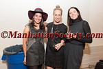 Brittany Gore, Emily Reifel, Melissa Smith