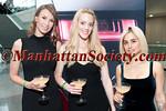 Sarah Larson, Heather Evitts,  Jeannette Klein