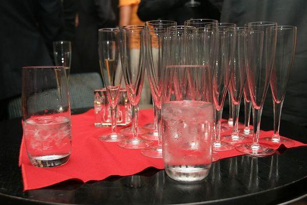 Designer Anait Bian's Birthday Party at Fredericks
