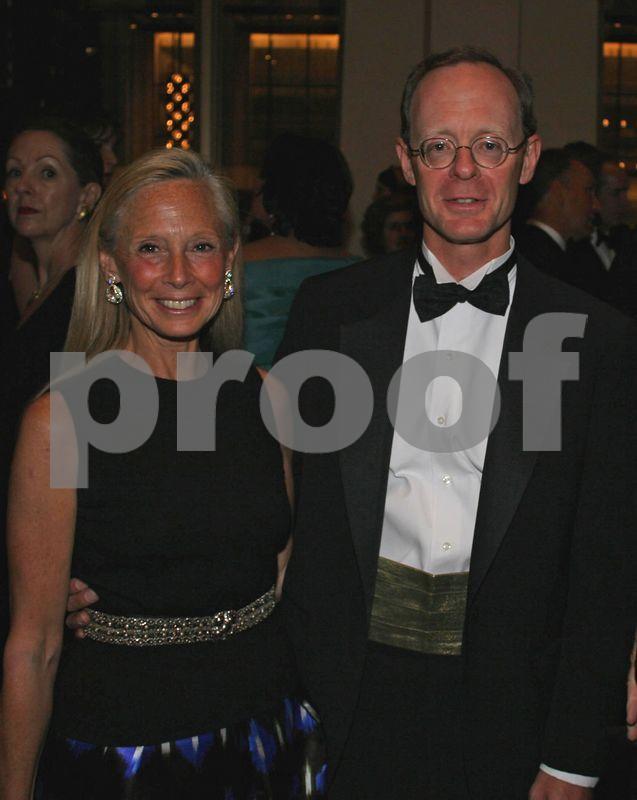 NY Philharmonic Opening Night Gala