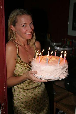 THE EMMA: Emma Snowdon-Jones Birthday