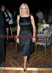 Camille Grammer Donatacci attends HealthCorps Perennial Garden Gala 2015 at Cipriani Wall Street in New York City