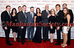 Caroline Manzo, Dr  Oz,  Lisa Oz, Friends