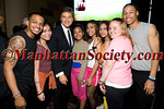 Dr  Oz, Students