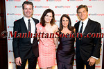 Mr & Mrs Robert Griffiths, Lisa Oz, Dr  Oz