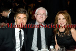 Dr  Oz, Phil Donahue, Marlo Thomas