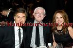 Dr  Oz, Phil Donahue, Marlo Thomas