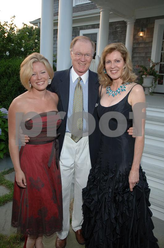 The Animal Rescue Fund of the Hamptons, Meow Meow Bow Wow Dinner Dance at the home of Chuck and Ellen Scarborough