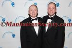 Phil Burgess,  Executive Director Dancing Classrooms, John Schultz