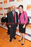 Steven Banks, Julie Menin