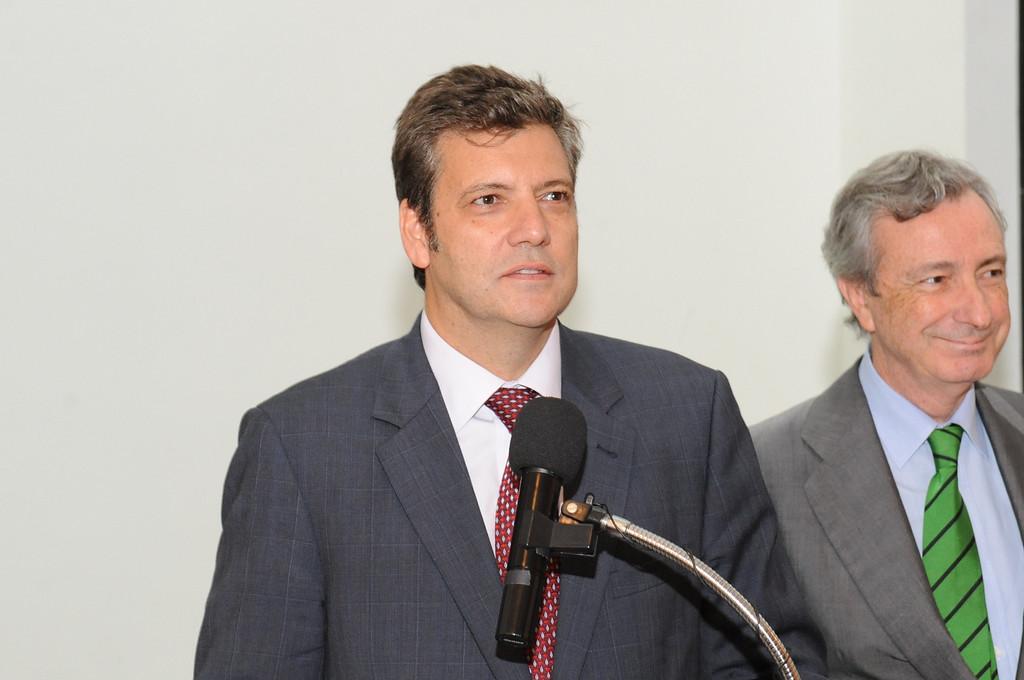"SPAIN-U.S. Chamber of Commerce ""Meet the Members"""
