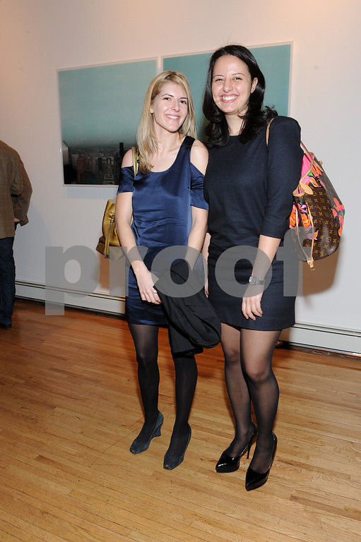 """THE GABARRON FOUNDATION Carriage House Center for the Arts Hosts Opening """"SPAIN IN THE CITY: Young Spanish Artists in New York"""""""